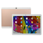 10.1'' Tablet 6G+64G Android 8.0 Bluetooth 3G WiFi PC Dual Camera GPS Phablet PC