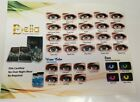 Bella Designer Contact lenses ~ Two sterile Soft contact Lenses