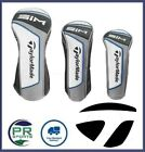 New Taylormade Golf SIM Driver Fairway Wood and Hybrid Headcovers