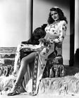"""New Photo: Actress Rita Hayworth in her Signature Role as """"Gilda"""" - 6 Sizes!"""