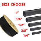 Split Loom Braided Cable Sleeving Cover Cord Wiring Harness Sheathing Guard Lot