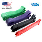 StoreInventoryheavy duty resistance bands set 4 loop for gym exercise pull up fitness workout