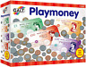 Playmoney - Learn about money with this set of quality coins and notes.