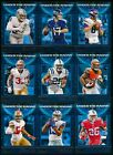 2020 Panini Score Football UNDER THE RADAR Insert - You Pick - FREE SHIPPING! $1.49 USD on eBay