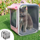 Pet Carrier Backpack for Dogs Cat Breathable Outdoor Travel Bag Airline Approved