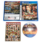 Fire Pro Wrestling World Day One Edition Sony Playstation 4 PS4