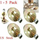 1-5 Pack Set Rocking Chair Bearing Connecting Fitting Furniture Screws Nut Bolt