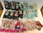 McDonalds Happy Meal VARIETY of 17 Madame Alexander Toys Available - Your Choice