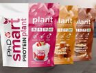 1 Pouch Of PhD Delicious Nutrition Smart Plant Protein 500g All Flavours