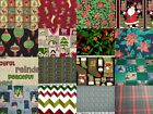 Kyпить Christmas Fabric, Holiday Projects Variety listing, Quilting quality By the Yard на еВаy.соm