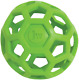 JW Pet Company Hol-ee Roller Dog Toy, 5-Inches (Colors Vary) Medium ASSORTED
