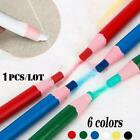 Cute Free Sewing Tailor's Chalk Pencils Fabric Marker Portable Pen Garment M9g5