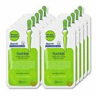 Mediheal -Tea Tree Care Solution Essential Mask-No 1. Best Selling Mask in Korea