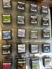 Nintendo DS NDS 3DS games Better/Rarer game Lot Buy 2 5% off Buy 3+ 10% off