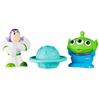 Toys The First Years Baby Bath Squirt Toys, Finding Nemo Story Mermaid