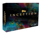 2020 Topps Inception (3) Hobby Box Break #035 - Pick Your Team
