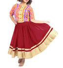 Bollywood Skirt Chiffon Special Dance wear costumes Tribal Dance specials C37