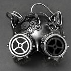 Steampunk Cat Woman Mask Halloween costume Anime Masquerade dress up Party