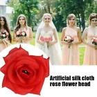 1pc Handmade Artificial Rose Flowers Wedding Bouquets Valentine's Gift V1n8