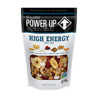 Power Up Trail Mix, High Energy Trail Mix, Keto-Friendly, Paleo-Friendly, Non-GM