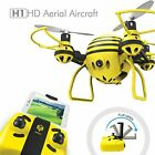 HASAKEE H1 FPV RC Drone with HD Live Video Wifi Camera and Headless Mode