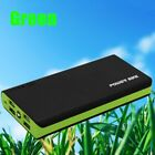 2000000mAh Power Bank 4USB LED Portable External Battery Charger For Cell Phone