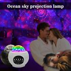 USB LED Projector Starry Night Lamp Bluetooth Galaxy Star Projection Night Light