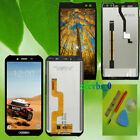 LCD Display Assembly Touch Screen Digitizer Glass For Doogee S40 S40 Lite / S50