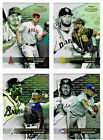 2020 Topps Gold Label Class 1 Base & BLACK #1-100 Complete Your Set - You Pick!