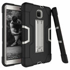"""For Samsung Galaxy Tab A 8.0"""" 8.4"""" 10.1"""" Hybrid Shockproof Stand Tablet Case"""