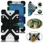 "For LG G Pad F2 8.0 LK460 (Sprint) 8"" Tablet Shockproof Soft Silicone Case Cover"