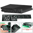 USB Fan For PS4 Pro Sony Play Station 4 Game Accessories Console Cooling Cooler