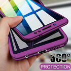 For Samsung Galaxy S20 Fe Fan Edition 360° Full Body Phone Case Protective Cover