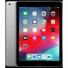 Apple iPad 6th Gen. 128GB, Wi-Fi, 9.7in - Space Gray (CA)