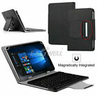 Universal Tablet Protective Case with Keyboard For LG G Pad 2 3 5 X 10.1 inch US