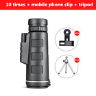Monocular Starscop  Night Vision Phone Camera Zoom Lens 40X60  Zoom Binocular  picture