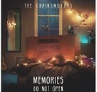 Memories...Do Not Open by The Chainsmokers (CD, Apr-2017, Sony Music) - NEW