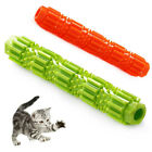 Pet Dog Cat Puzzle Toy Tough-Treat Food Dispenser Interactive Puppy Play Toys UK