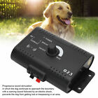 Pet Fencing System Dog Training Electric Shocked Collar Fence Containment System