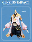 Genshin Impact Cos Diona clothing cospaly Lovely Lori suit female wear