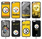 NFL Pittsburgh Steelers For iPhone iPod Samsung LG Motorola SONY HTC HUAWEI Case