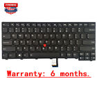 Genuine US Keyboard Backlit for lenovo Thinkpad T440 T440S T450 T450s T460 L460