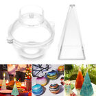 Gift+Craft+Clay+Tools+DIY+Candle+Mold+Plastic+Handmade+Soap