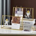 Space Man Figurines Home Decoration Accessories For Living Room Astronaut Statue
