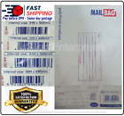 Polythene Envelopes Strong Plastic Bags Brand New Mailing Bags