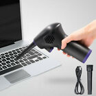 Electric Cordless Air Duster for Computer Camera Househld Air Cleaner Blower
