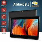 """10.1"""" Tablet Pc Android 9.0 64gb 10-core Bluetooth Wifi Camera Gps Sim-used Uk"""