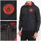 Nike Manchester City NSW Woven Authentic Windrunner Jacket Men's