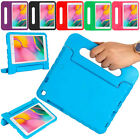 Children Handle Case Cover Stand For Samsung Tab A 8.0 inch T290/295 Anti-shock