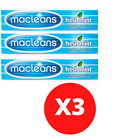 Macleans Fresh Mint Fluoride 125ml Toothpaste Plaque Removal